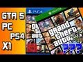 GTA 5 Coming to PC / PS4 / Xbox One?