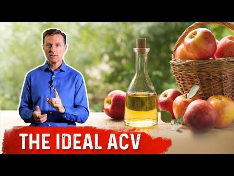 What is the Best Apple Cider Vinegar?
