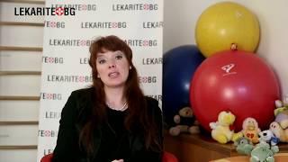 Пенка Койчева - До каква възраст е кърменето при децата