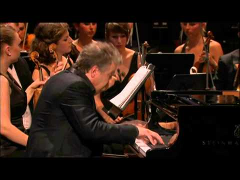 Jean-Yves Thibaudet - Ravel - Piano Concerto in G major