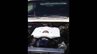 My 1964 Impala SS LS1 Swap!
