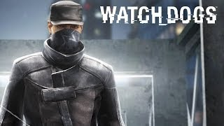 Watch Dogs Walkthrough of Gameplay Features: Free Roam! DLC! PS4 Graphics! Side Missions! Cars!