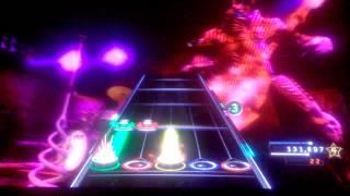 Guitar Hero Warriors of rock - Renegade Styx 私は、私は非常によくギ...