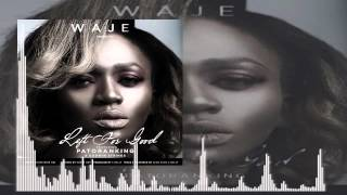 Waje - Left For Good Ft. Patoranking x Godwin Strings (OFFICIAL AUDIO 2015)