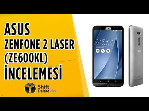 Asus Zenfone 2 Laser 6 Inch Video Clips
