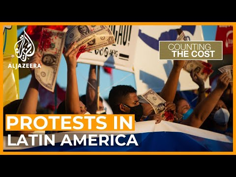 Why Populism Is Challenging The Political Elites In Latin America | Counting The Cost