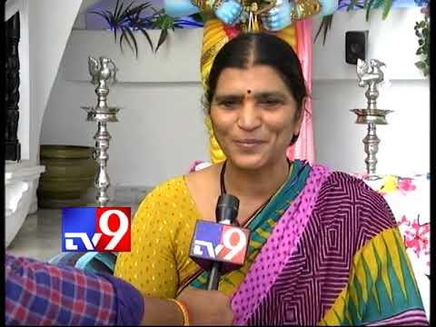 Lakshmi Parvathi on Who Killed NTR! - TV9
