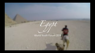 GoPro: So Alive | World Youth Forum Egypt 18