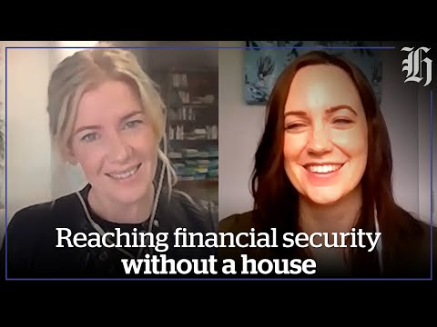 Reaching financial security without a house | Cooking the Books
