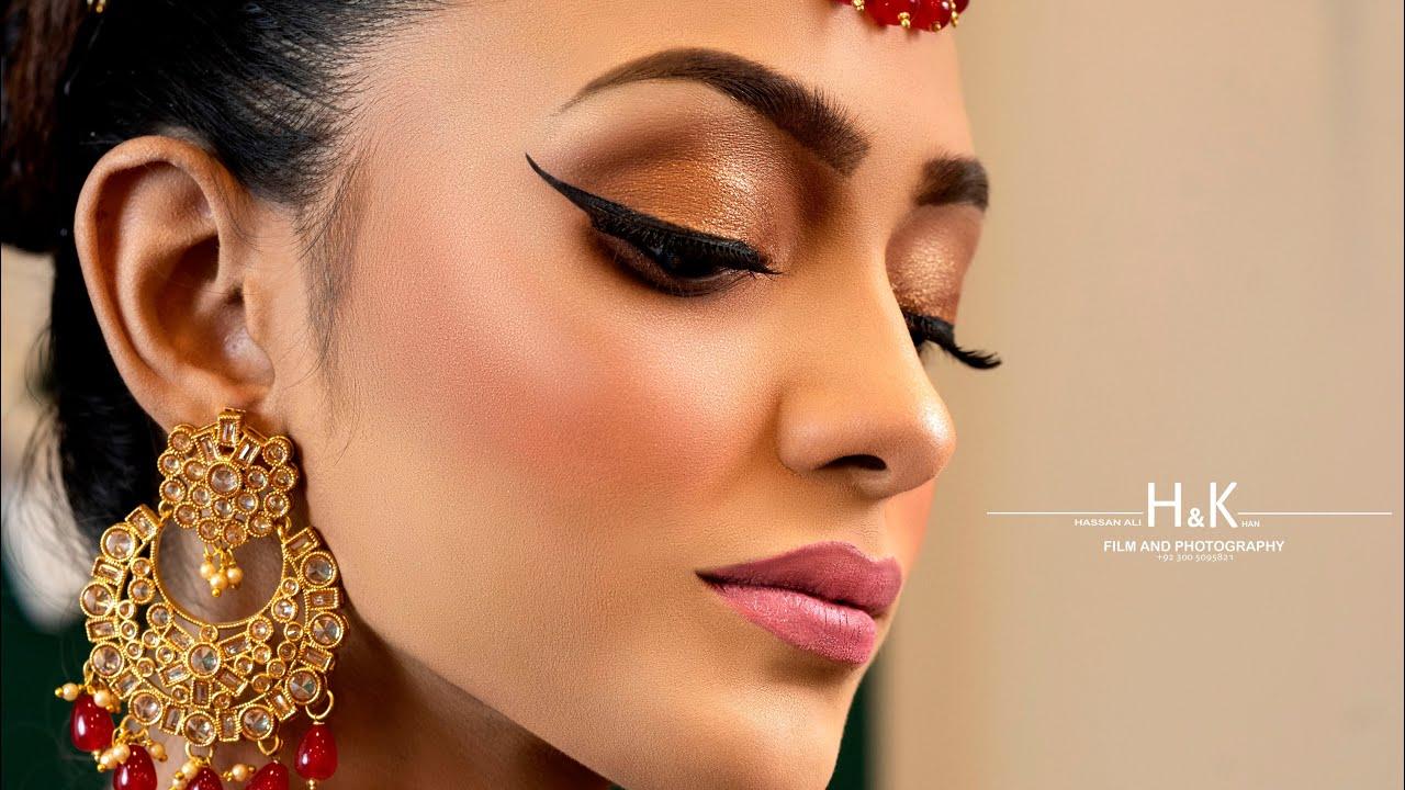 Glam makeup | best makeup transformation 2021 | amazing makeup