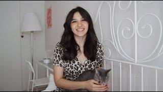 Хорошее утро #5 | Армения, Английский с носителем, Мои тренировки, Новые книги