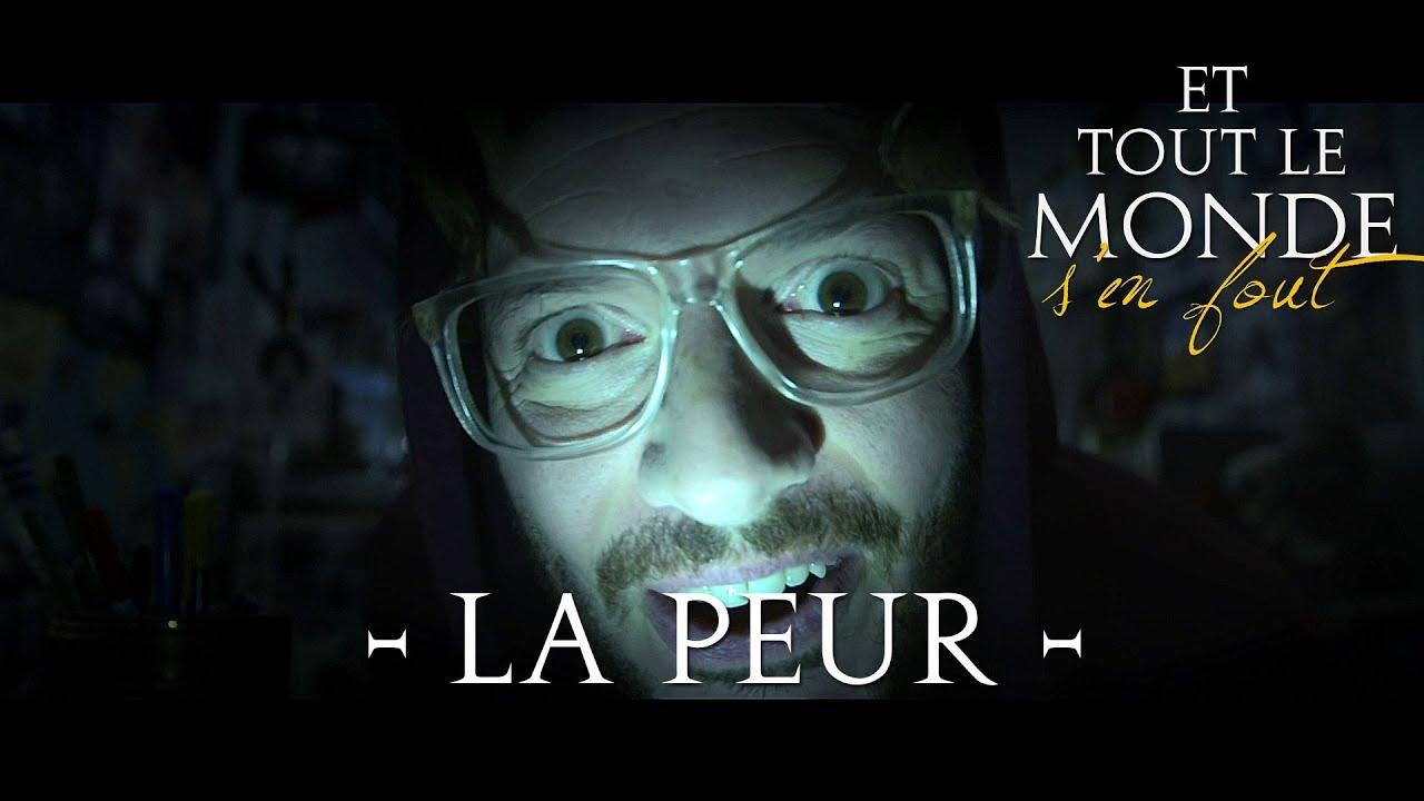 """""""LA PEUR"""""""