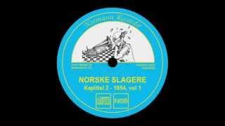 Anita Thallaug - Du Og Bare Du Er Min (Norske Slagere 1954 Vol.1)