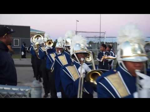2016 Varina Marching Blue Devils Promo #THISisVarina