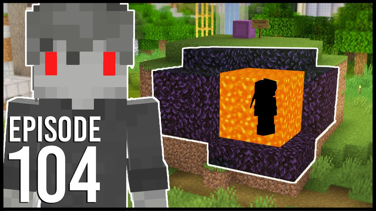Hermitcraft 6: Episode 104 - The End is Near...