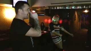 BumbleBee a.k.a SmOOz1 под Eminem - Ass like that,Одесса