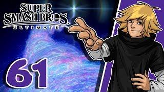 Let's Play Live Super Smash Bros. Ultimate [German][Blind][#61] - Kampf der Mächte!