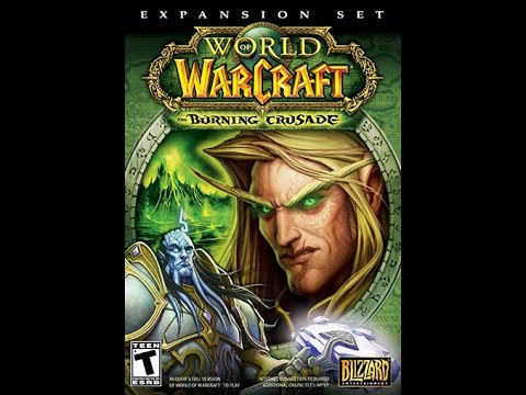 World of Warcraft The Burning Crusade [Offline + Bots]   WoW  с ботамами!