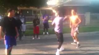 Grape Street Watts 103 vs Naybahood East Coast Crip 76