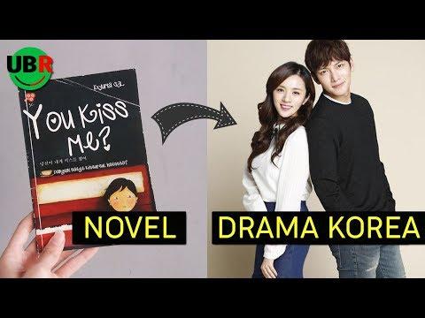 6 Drama Korea Terbaik Adaptasi Novel