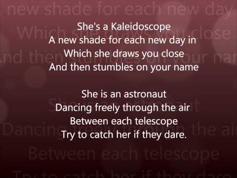 Kaleidoscope - Joe Brooks.wmv