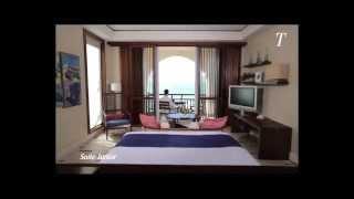 Hôtel de luxe à Maurice - Les chambres et suites du Touessrok