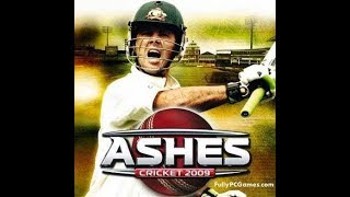 Ashes Cricket 2009 (PC HD - Classic Game Review)