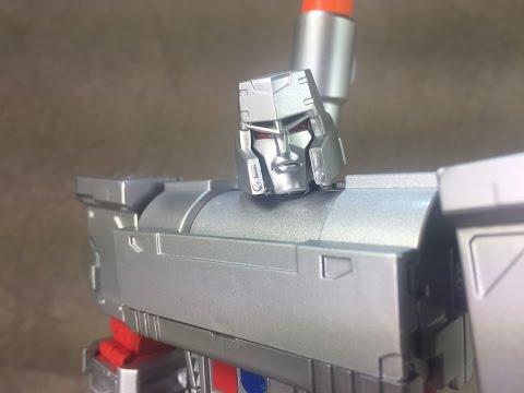 Maketoys Despotron Transformers 3rd Party Megatron