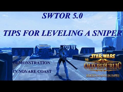 Swtor 5.0 PvP