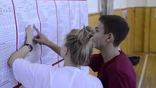 Презентация ВФСК ГТО Новосибирск 2019 год