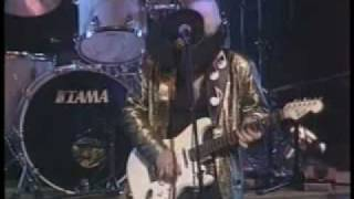 Watch Stevie Ray Vaughan Life Without You video