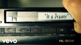 band of horses in a drawer lyric video