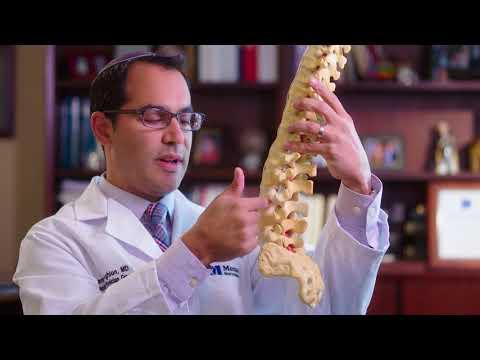 Spine Fracture Surgery at Memorial Neuroscience Institu