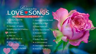 Duet Love Songs 80s 90s Beautiful Romantic - Best Collection Classic Duet Songs Male and Female 💖.