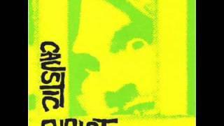 Caustic Christ - Frustration