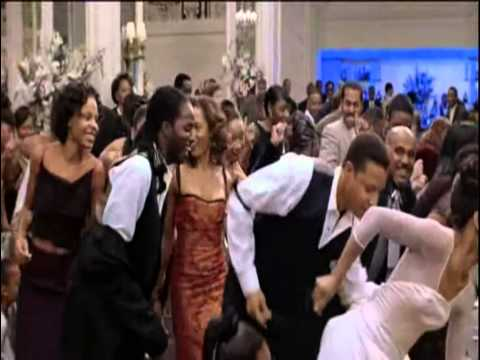 The Best Man Line Dance Cameo's  Candy
