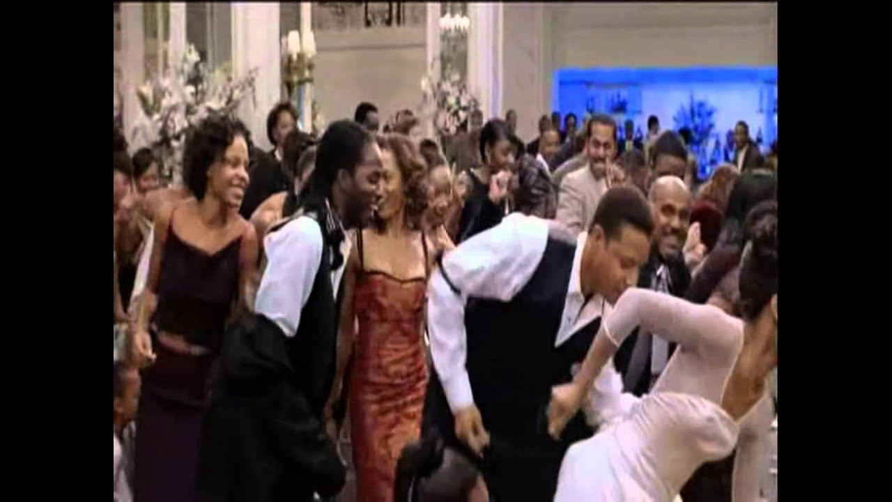 What's the Best Song to 'Electric Slide' To?