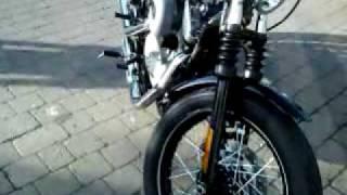 Fylde Bike Meet - St.Annes April 2010