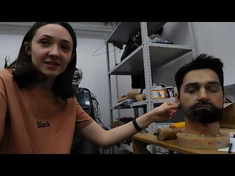 Люди №6 Пермь Promobot: Скоро будем делать роботов, которые будут делать роботов