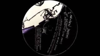 Mathew Jonson ‎- Marionette (Original Mix)