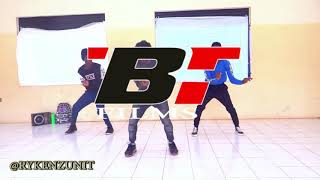 Undecided - Chris Brown Rykenz Unit ( dance choreography)