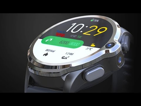 5 Best Smartwatches To Buy in 2020 - Latest Smartwatches