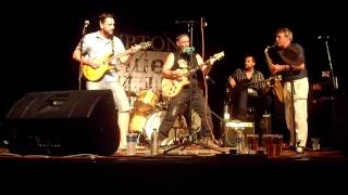 UPTON-UPON-SEVERN BLUES FEST 2014