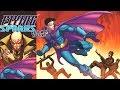 Flying Sparks: Meta-Man Special SNEAK PEEK!!