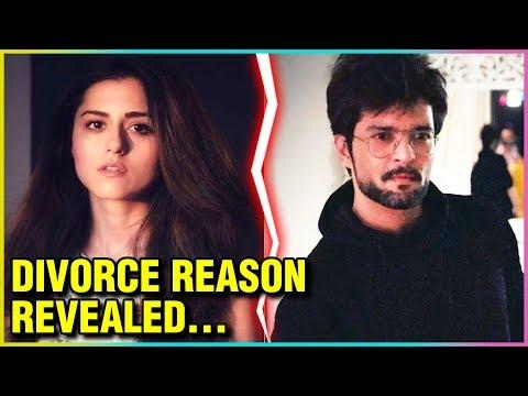 Raqesh Bapat & Ridhi Dogra REVEAL The Reason For Their Divorce