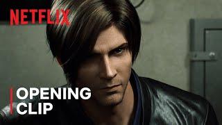 Resident Evil: Infinite Darkness | Opening Clip