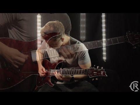 Ignite – Zedd – Cole Rolland (Guitar Remix)