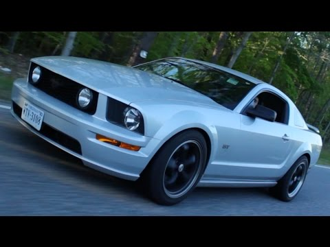 Supercharged 2006 Mustang ! Just as Good as a 5.0?