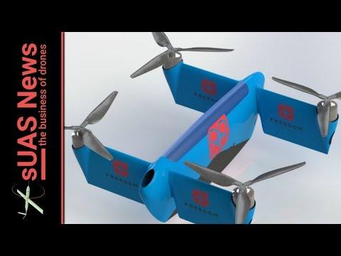 Drone Stuff This Week - 1 November 2016