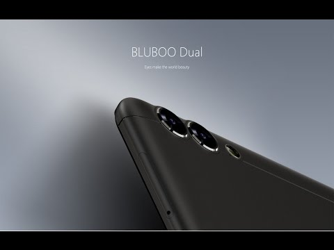 Το καλύτερο κινητό στα 100€;! BLUBOO Dual 4G Phablet Review and Unboxing [Greek]
